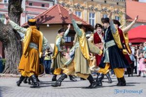 wiwaty pobiedziska fot. magda zajac 21 300x200 - Pobiedziska: Patriotyczny Koncert Majowy z polonezem