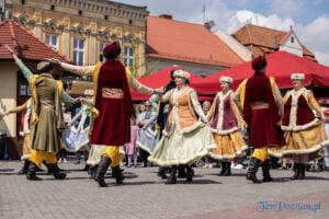 wiwaty pobiedziska fot. magda zajac 22 300x200 - Pobiedziska: Patriotyczny Koncert Majowy z polonezem