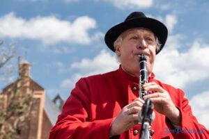 wiwaty pobiedziska fot. magda zajac 28 300x200 - Pobiedziska: Patriotyczny Koncert Majowy z polonezem