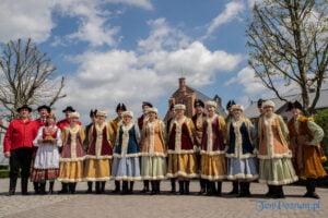 wiwaty pobiedziska fot. magda zajac 30 300x200 - Pobiedziska: Patriotyczny Koncert Majowy z polonezem