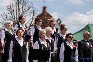 wiwaty pobiedziska fot. magda zajac 9 300x200 - Pobiedziska: Patriotyczny Koncert Majowy z polonezem