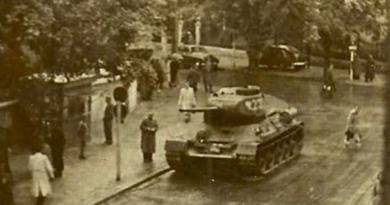65. rocznica Poznańskiego Czerwca 1956 na Łazarzu fot. ROŚŁ