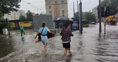 deszcz i burza fot. K. Adamska