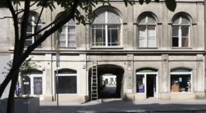 Galeria w Bramie fot. M. Muth