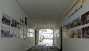 Galeria w Bramie fot. T. Dworek