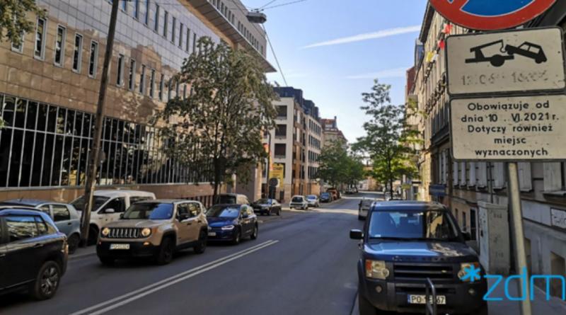 Poznań: Kolejne zmiany na Wildzie i Łazarzu