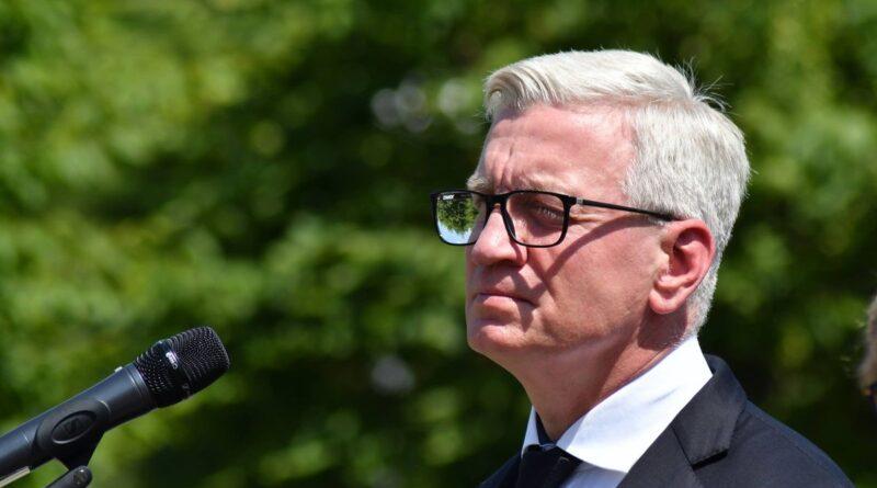 Poznań: Prezydent Jaśkowiak dostał kolejne pogróżki