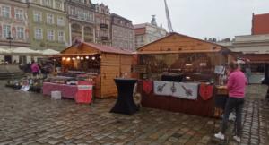 jarmark swietojanski 3 300x162 - Poznań: Deszczowy, ale ciekawy Jarmark Świętojański
