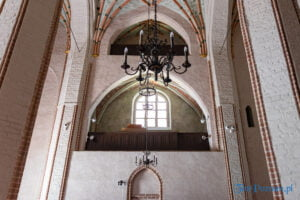 Kościół pw. NMP in Summo Poznań fot. Sławek Wąchała