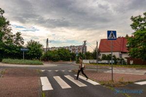Labirynt WZ - Spacer po Naramowicach Centrum Otwarte fot. Sławek Wąchała