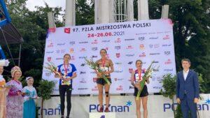 mistrzostwa polski w lekkoatletyce fot. ump 3 300x169 - Poznań: Rozpoczęły się mistrzostwa Polski!