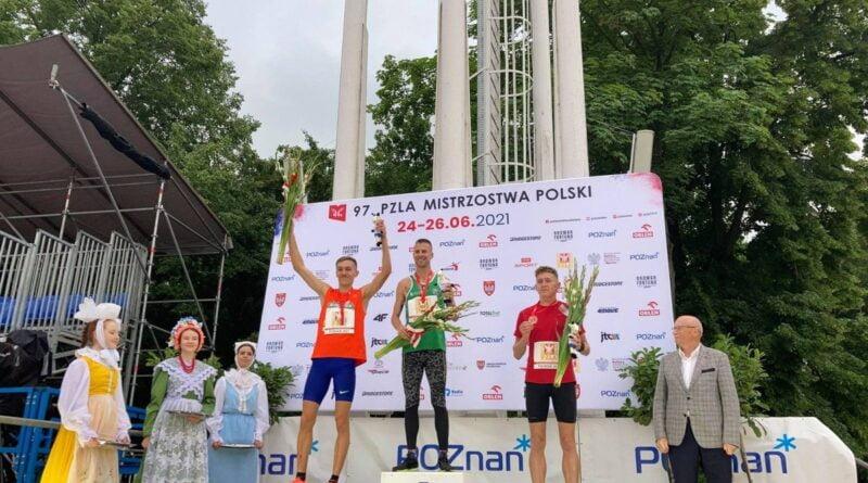 Mistrzostwa Polski w Lekkoatletyce fot. UMP
