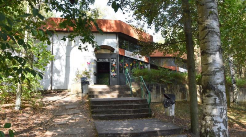 Motylarnia fot. Zoo Poznań