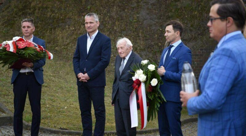 Narodowy Dzień Pamięci Ofiar Niemieckich Nazistowskich Obozów Koncentracyjnych i Obozów Zagłady fot. UMP