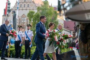 Obchody czerwca 1956 Poznań 2021 fot. Sławek Wąchała