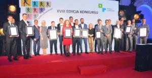 poznanski lider przedsiebiorczosci 2021 fot. pp 300x155 - Poznański Lider Przedsiębiorczości: nagrody zostały wręczone