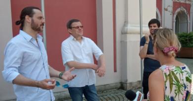 ROD Winiary złożenie podpisów fot. L. Łada