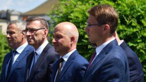 Ruch Wspólna Polska fot. K. Adamska