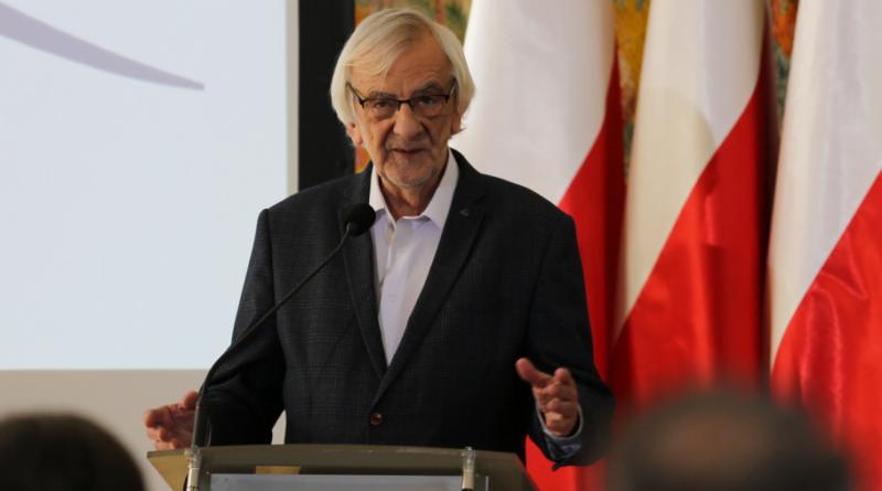 Ryszard Terlecki fot. PIP