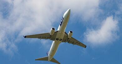PL LOT samolot Ławica zdjęcie ilustracyjne fot. Sławek Wąchała