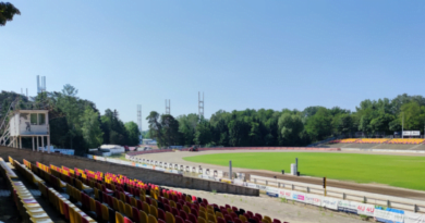stadion PSŻ fot. PSŻ Poznań