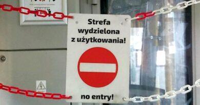 strefa wydzielona, autobusy, tramwaje, fot. MPK