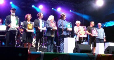 Wręczenie Masek, festiwal Malta fot. L. Łada