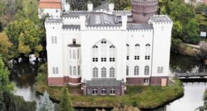 zamek w Kórniku fot. PP