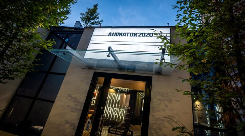 Animator 2020 fot. M.Zakrzewski
