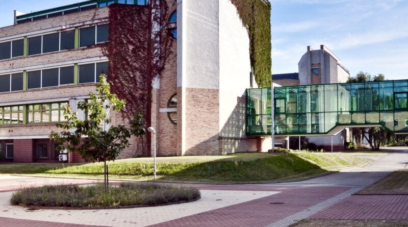 Wydział Fizyki UAM fot. UAM