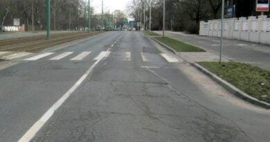 Grunwaldzka fot. ZDM
