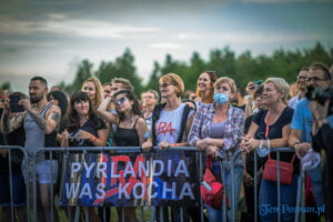 IRA - Sky Summer Festival fot. Magda Zając