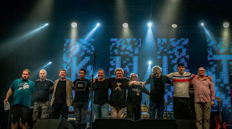 KULT Sky Summer Festival Poznań 2 koncert fot. Magda Zając