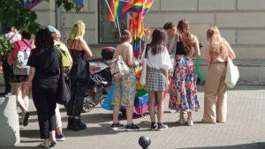 Marsz Równości 21 fot. L. Łada