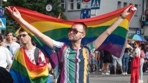Poznań: Kolorowe miasto dzięki Marszowi Równości