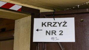 Podziemia pomnika Poznańskiego Czerwca 56 fot. S. Wąchała