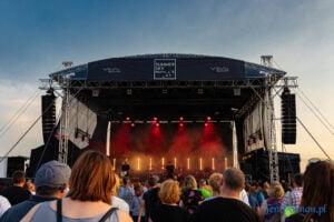 Róże Europy - Sky Summer Festival fot. Sławek Wąchała