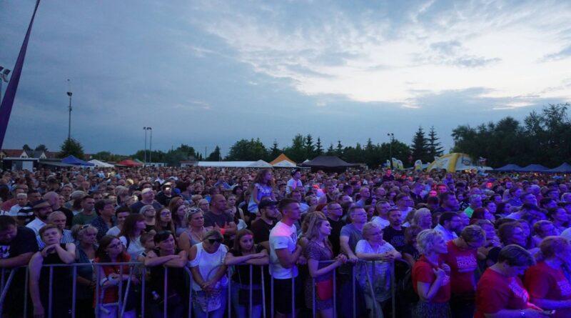 Smochy Festiwal 2018 fot. FB ROKS