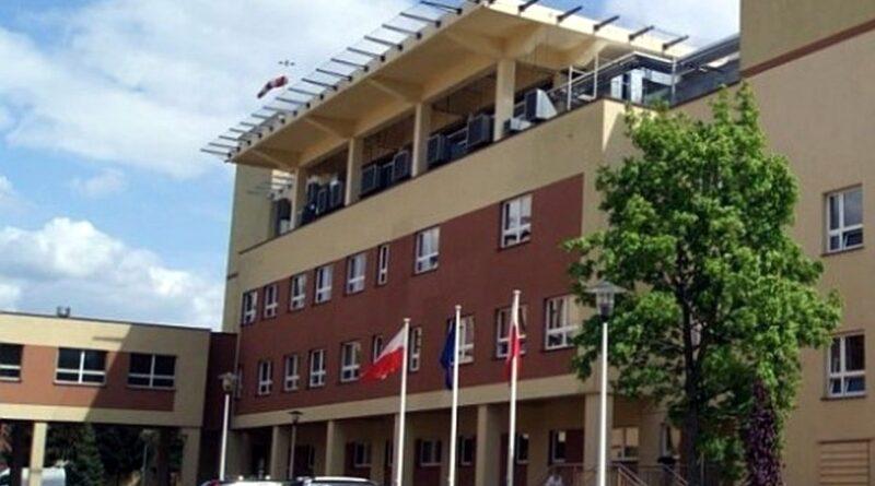 szpital w Międzychodzie fot. SPZOZ Międzychód