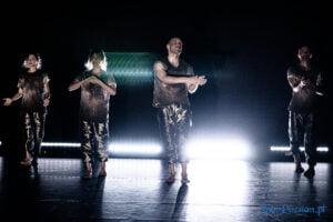 Trans_miss(i)on - Krakowskie Centrum Choreograficzne Iwona Olszowska, Ferenc Feher fot. Sławek Wąchała