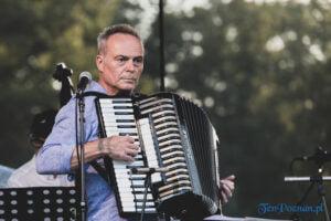 Wiesław Prządka Quartet - Koncert Sołacki fot. Magda Zając