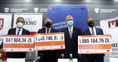 WRPO 2014+ dla Gniezna, Łubowa i Czerniejewa fot. UMWW