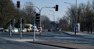 Armii Poznań fot. ZDM