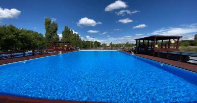 baseny letnie Gniezno fot. UM Gniezno