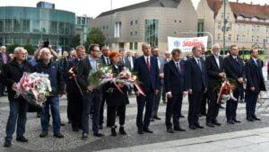Dzień Wolności i Solidarności fot. UMP