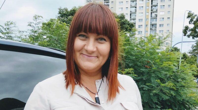 Justyna Socha fot. FB J. Socha
