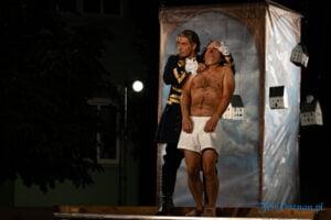 Kaspar reż. Paweł Szkotak Projekt międzynarodowy , Teatr Biuro Podróżyfot. Sławek Wąchała