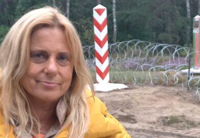 Katarzyna Kretkowska fot. FB K. Kretkowska