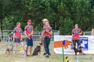 Latające psy i Kejtrówka na Cytadeli 2021 fot. Sławek Wąchała