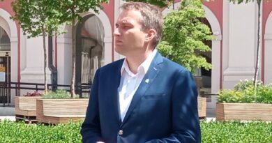 Mariusz Wiśniewski fot. L. Łada